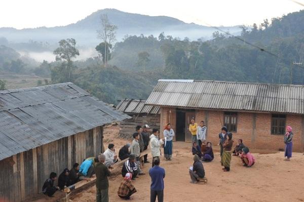 village meeting