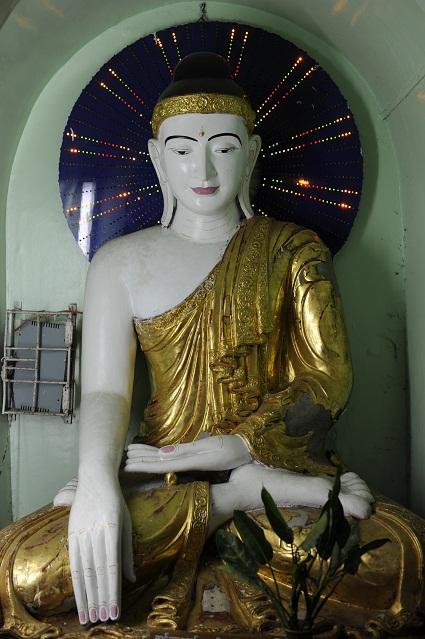 techno buddha