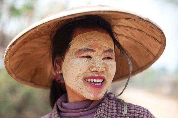 Chan woman