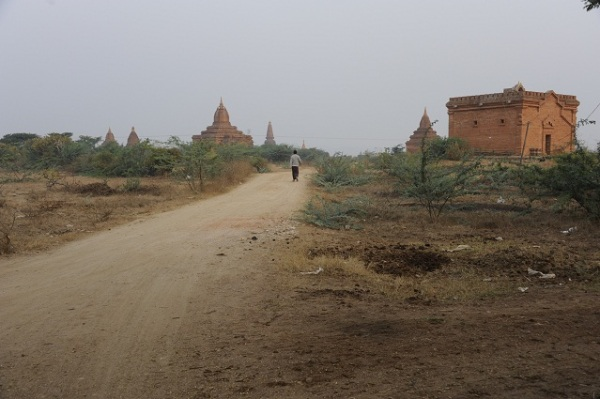 morning bagan