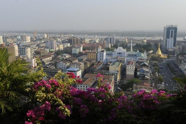 Yangoon East