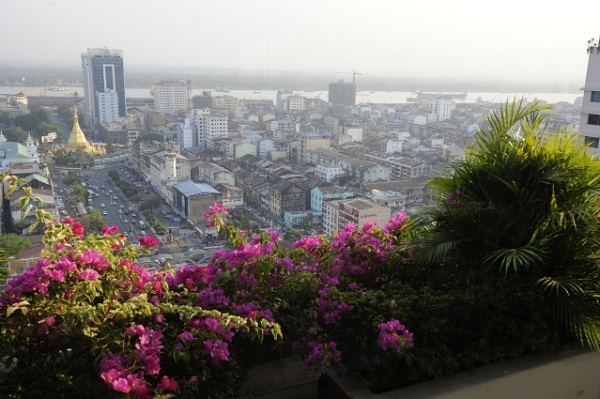 West Yangoon