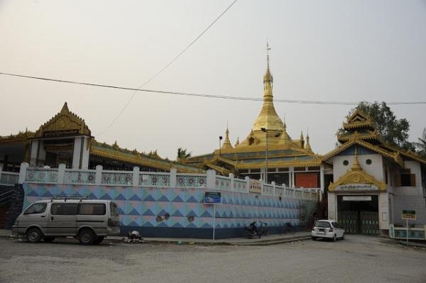 Shweyinhmyaw Paya