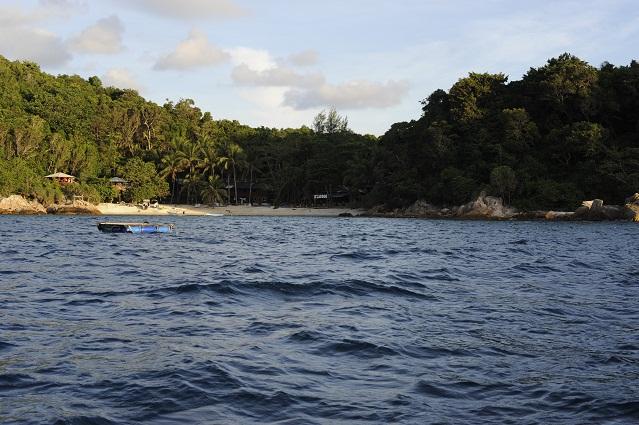 D Lagoon