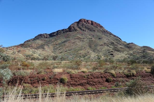Mount Nameless